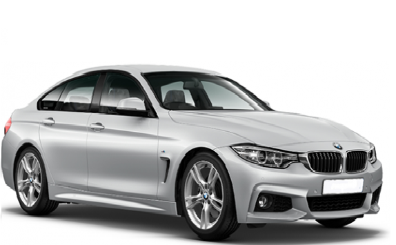 Bmw 418i Gran Coupe M-Pack